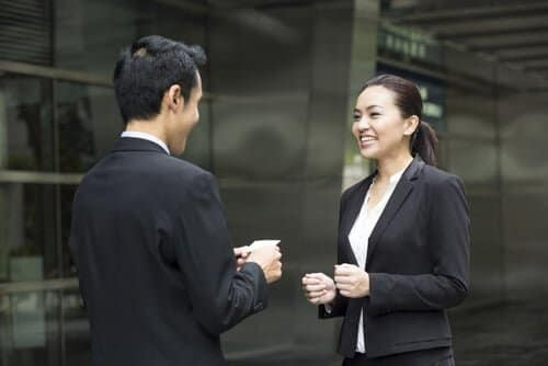 アルバイト面接時のマナーを確認して採用の確立を上げよう!